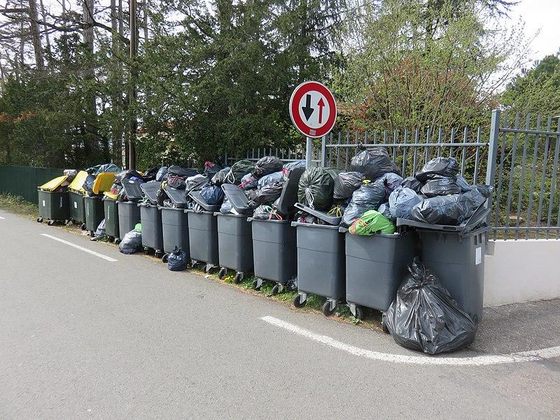 Et si on réduisait le poids de nos poubelles?
